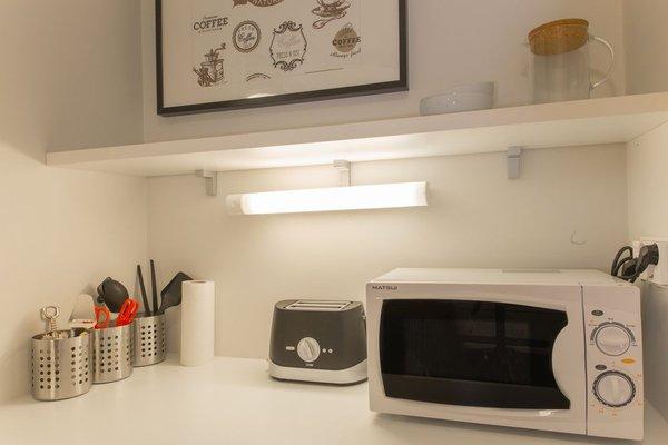 Forenom Aparthotel Espoo Leppavaara - фото 11