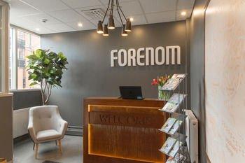 Forenom Aparthotel Espoo Leppavaara - фото 17