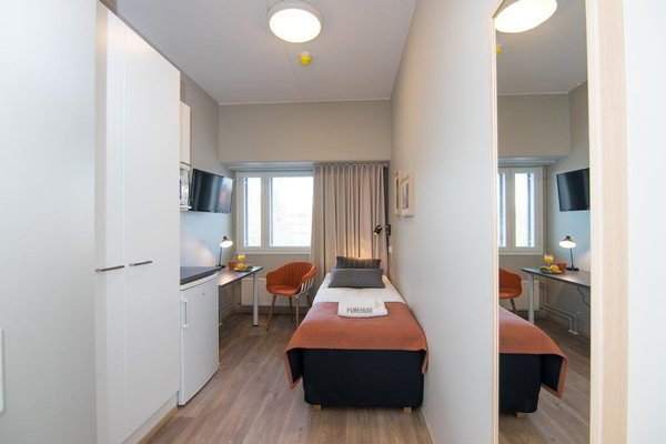 Forenom Aparthotel Espoo Leppavaara - фото 18