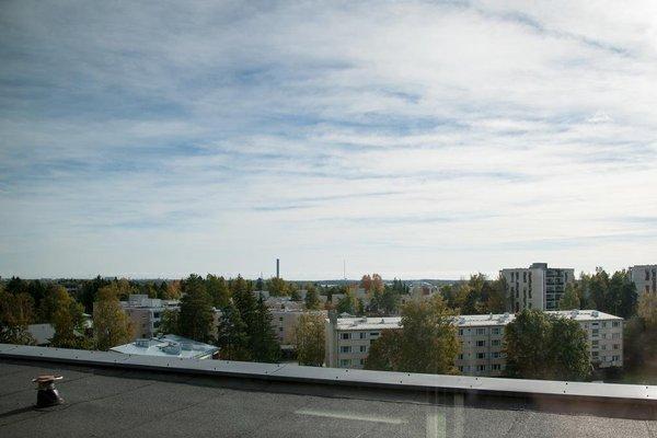 Forenom Aparthotel Espoo Leppavaara - фото 22