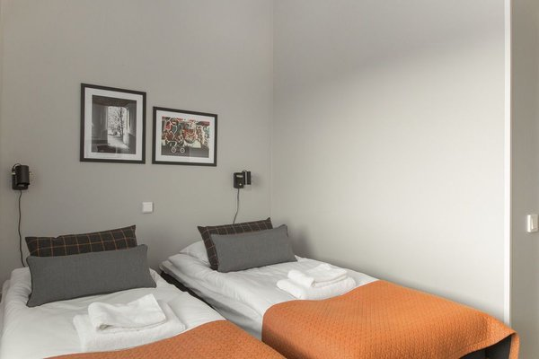 Forenom Aparthotel Espoo Leppavaara - фото 3