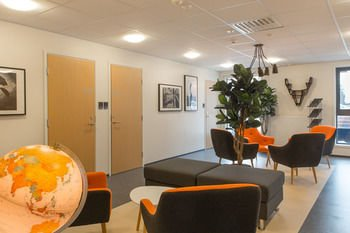 Forenom Aparthotel Espoo Leppavaara - фото 8