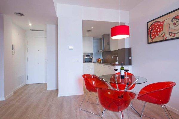 GIR80 Apartments - фото 10