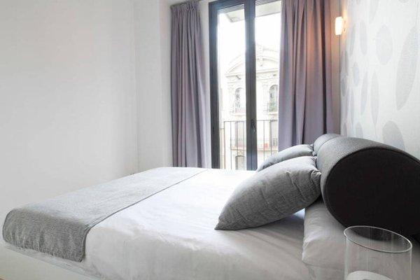 GIR80 Apartments - фото 2