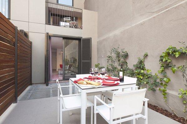 GIR80 Apartments - фото 5