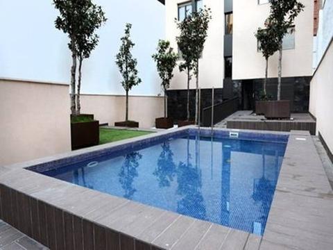 Hva Augusta Garden Apartments - фото 19