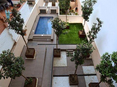 Hva Augusta Garden Apartments - фото 21