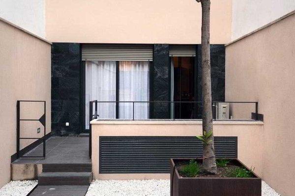 Hva Augusta Garden Apartments - фото 23