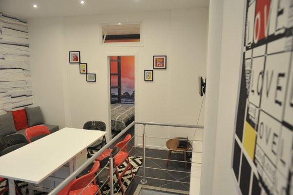 Best Loft Paris Montorgueil - фото 13