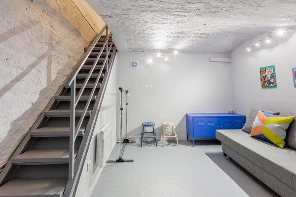 Best Loft Paris Montorgueil - фото 15