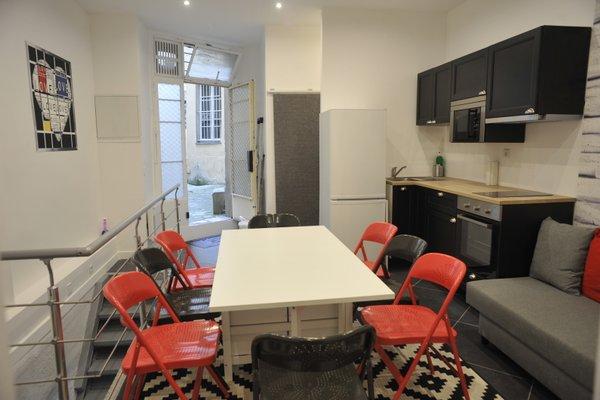 Best Loft Paris Montorgueil - фото 16