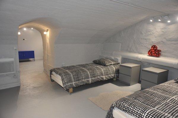 Best Loft Paris Montorgueil - фото 6