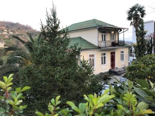 Guest House Lasha - фото 34