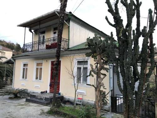 Guest House Lasha - фото 10