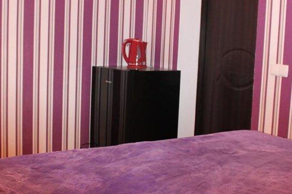 Hostel Kutaisi LUX - фото 46