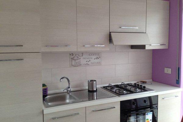 Montedoro Apartment - фото 1
