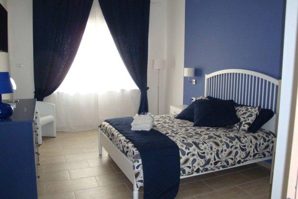 Montedoro Apartment - фото 11