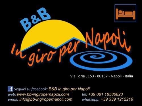 B&B Ingiropernapoli - фото 16