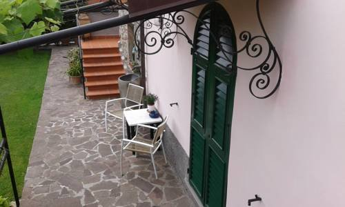 La Villa Sofia - фото 14