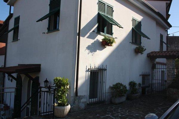 La Villa Sofia - фото 21