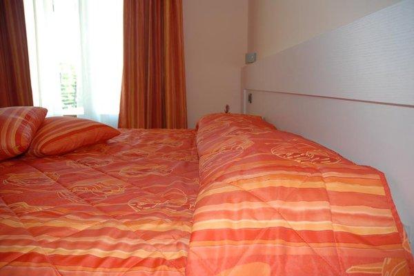 Hotel Flaminio Tavernelle - фото 30