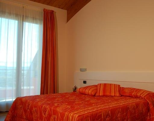 Hotel Flaminio Tavernelle - фото 1