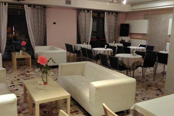 Hotel Flaminio Tavernelle - фото 11