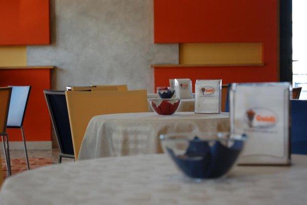 Hotel Flaminio Tavernelle - фото 12