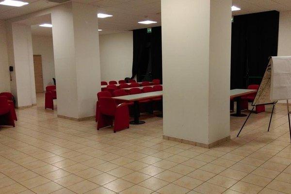 Hotel Flaminio Tavernelle - фото 13