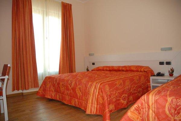 Hotel Flaminio Tavernelle - фото 3