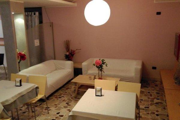 Hotel Flaminio Tavernelle - фото 4