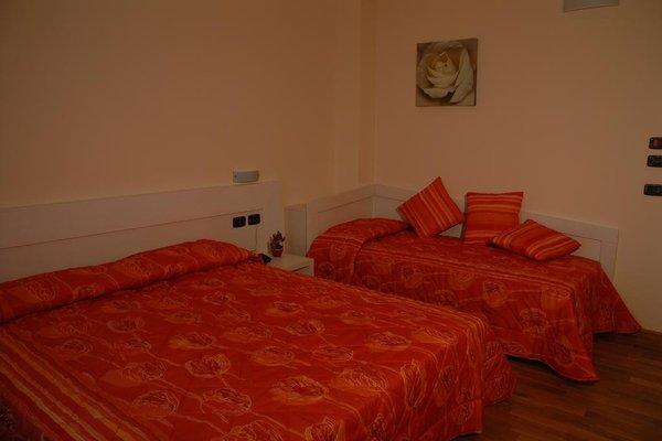 Hotel Flaminio Tavernelle - фото 5
