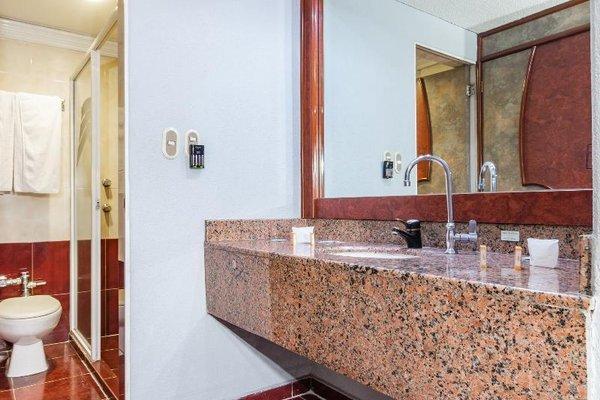 Hotel Estrella de Oriente - фото 14