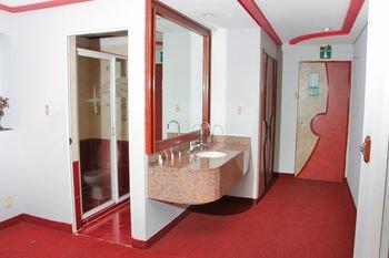 Hotel Estrella de Oriente - фото 16