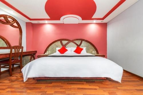 Hotel Estrella de Oriente - фото 2