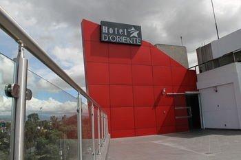 Hotel Estrella de Oriente - фото 22