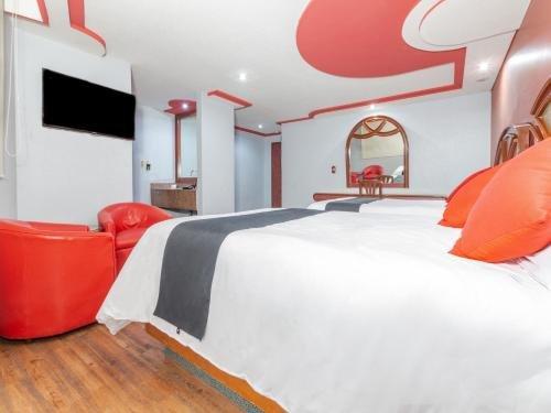 Hotel Estrella de Oriente - фото 3