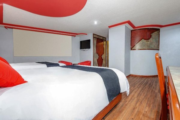 Hotel Estrella de Oriente - фото 5