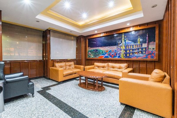 Hotel Estrella de Oriente - фото 7