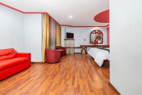 Hotel Estrella de Oriente - фото 8