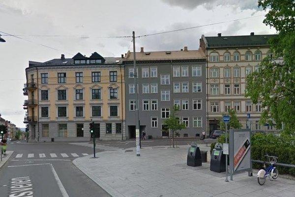 Nordic Hosts Ullevalsveien 93 - фото 6
