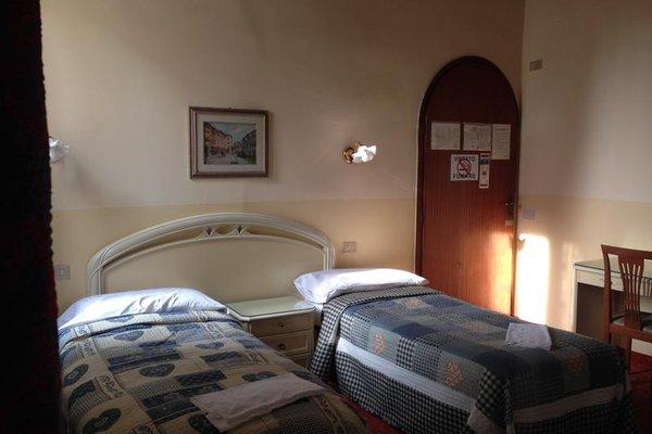 Hotel Casa Linger - фото 1