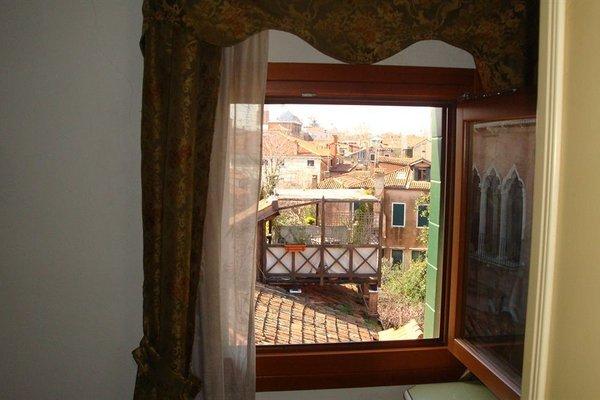 Hotel Casa Linger - фото 14