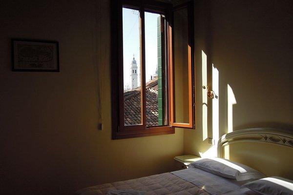 Hotel Casa Linger - фото 15