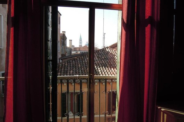 Hotel Casa Linger - фото 16
