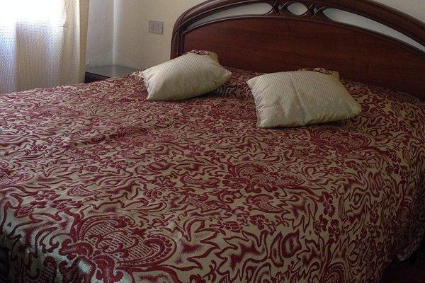 Hotel Casa Linger - фото 3