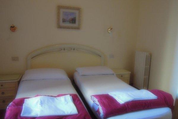Hotel Casa Linger - фото 5