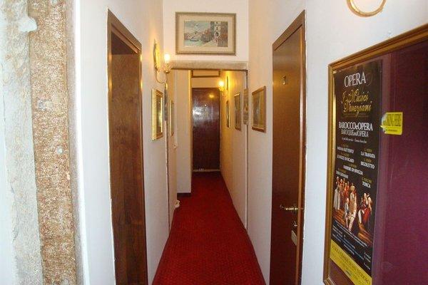 Hotel Casa Linger - фото 9