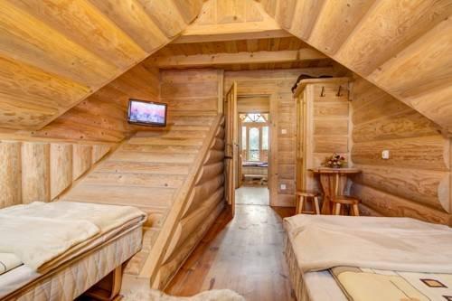 Domek Tatra Lux - фото 13