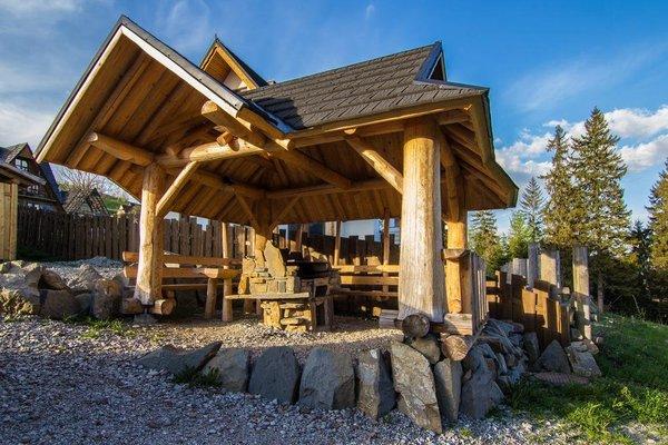 Domek Tatra Lux - фото 19
